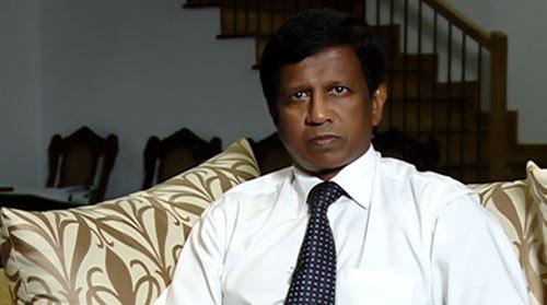 Nihal Suriyaarachchi