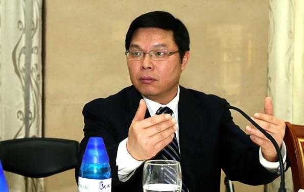 Yi Xianliang Chinese Ambassador in Sri Lanka