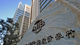 China-led Asian Infrastructure Investment Bank - AIIB