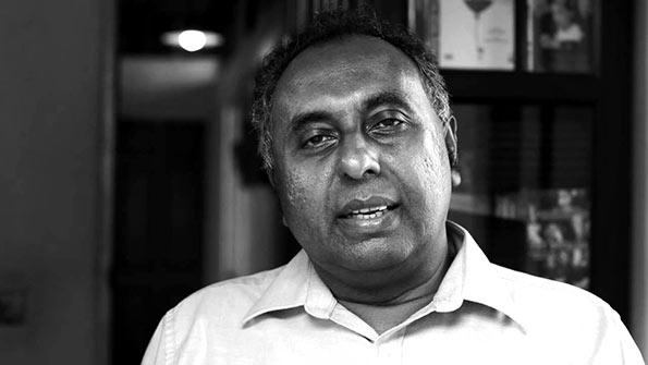Sarath Wijesuriya