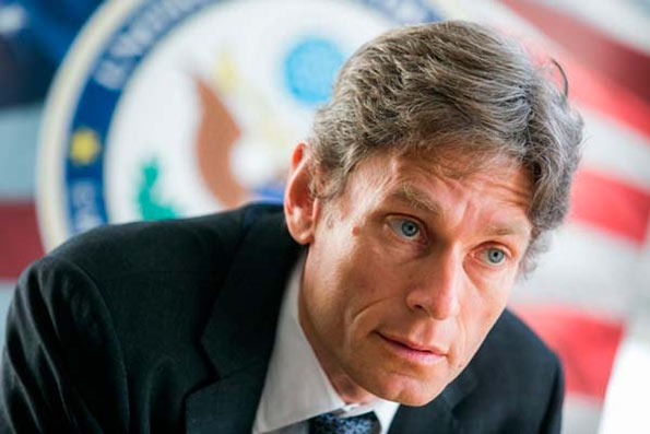 Assistant Secretary of State Tom Malinowski