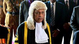 Speaker Karu Jayasuriya