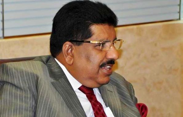 Sri Lankan High Commissioner in Malaysia, Ibrahim Sahib Ansar