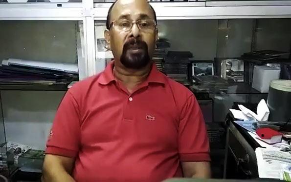 Wijemuni Vijitha Rohana
