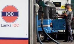 Lanka IOC Indian Oil Company