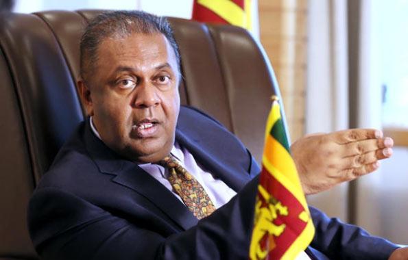 Mangala Samaraweera