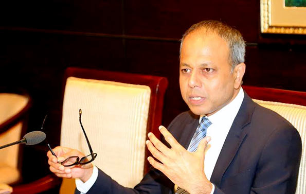 Minister Sagala Ratnayake