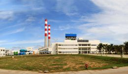 Norochcholai Coal Power Project