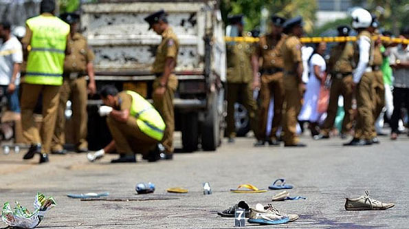 Two Tamil students killed
