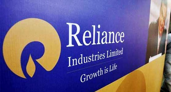 Reliance Industries Ltd India