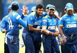 Suranga Lakmal - Sri Lanka Cricket