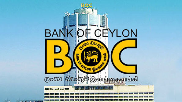 Bank of Ceylon - BOC