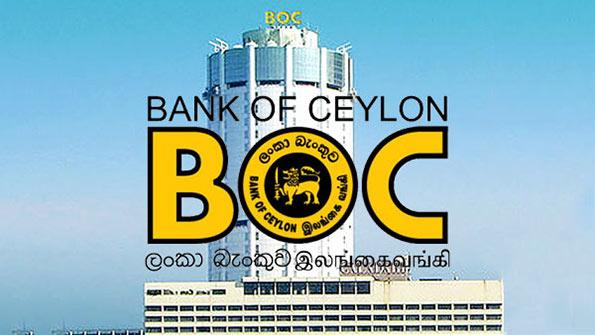 Bank of Ceylon - BOC