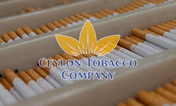 Ceylon Tobacco Company - CTC