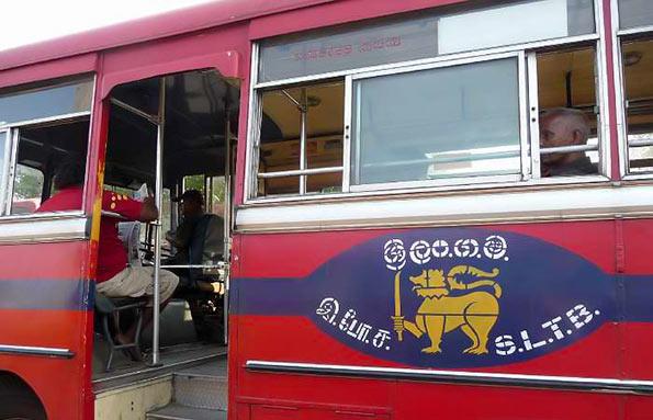 Sri Lanka Transport Board - SLTB