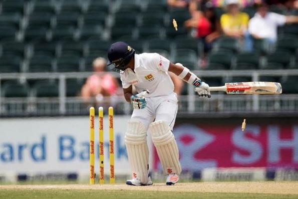 Kusal Mendis - Cricket