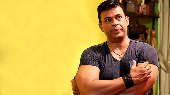 Ranjan Ramanayake