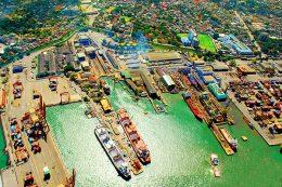 Colombo Dockyard