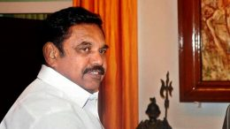 Edappadi Palaniswami