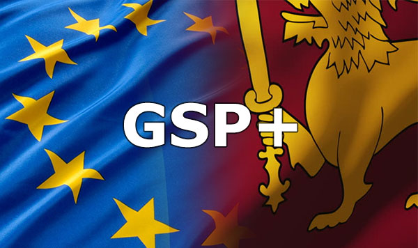 GSP + Plus for Sri Lanka