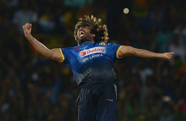 Lasith Malinga - Sri Lanka Cricketer