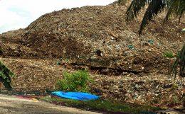 Meethotamulla garbage