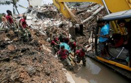 Victims of Meethotamulla garbage dump collapse