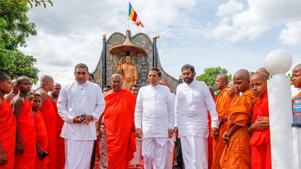 30th anniversary of the Aranthalawa massacre