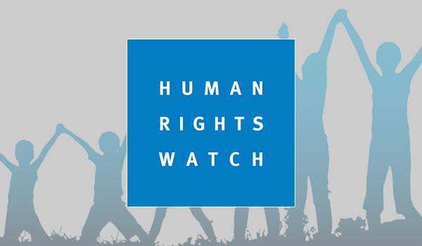 Human Rights Watch - HRW