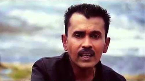 Prince Udaya Priyantha