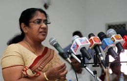 Thalatha Athukorala