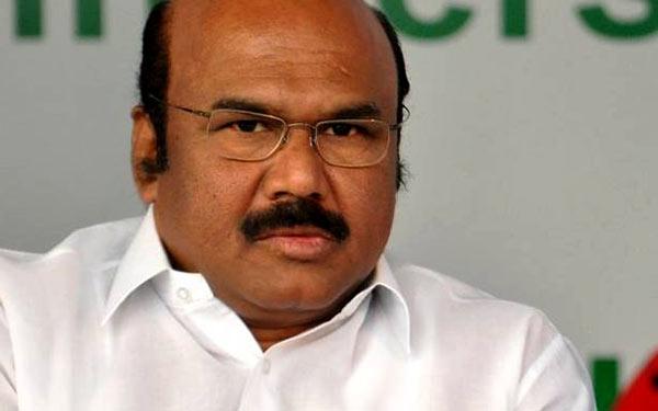 D. Jayakumar