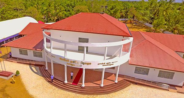 Polonnaruwa President primary college