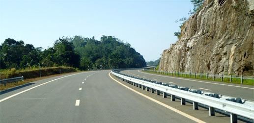 Sri Lanka expressway