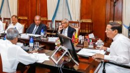 The National Economic Council