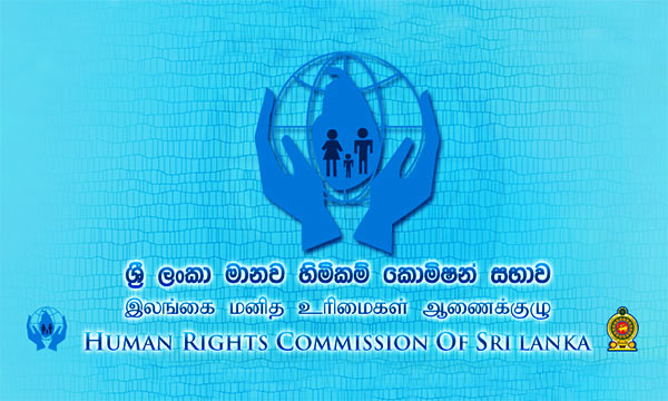 Human Rights Commission of Sri Lanka