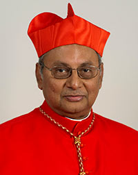 Malcolm Cardinal Ranjith small