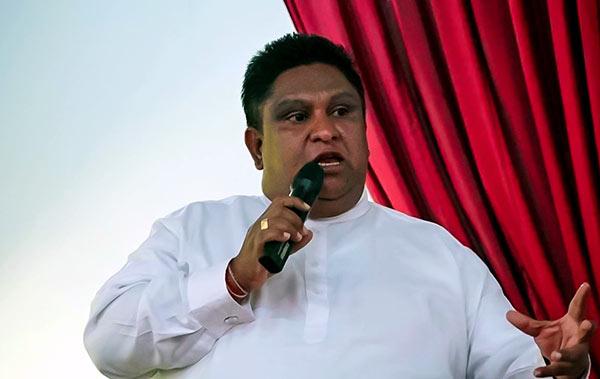 Chamara Sampath Dasanayake