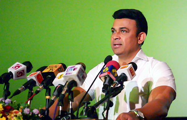 Image result for ranjan ramanayake