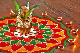 Thai Pongal day