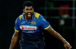 Thisara Perera - Sri Lanka Cricketer
