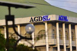 The Auditor General Department AGDSl Sri Lanka