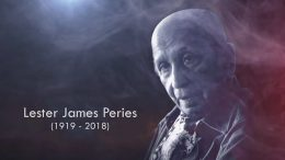 Lester James Peries
