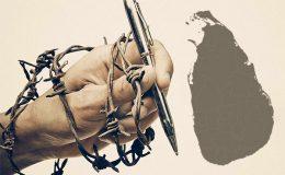Press freedom in Sri Lanka