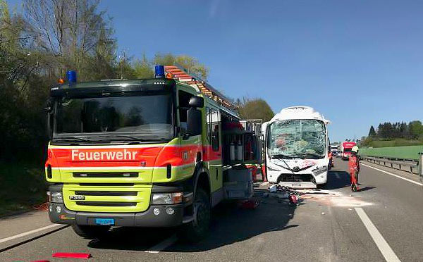 Swiss road accident involving Sri Lanka tourists