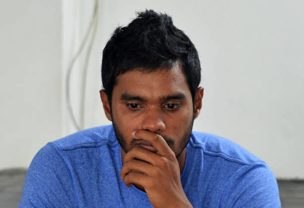 Dhananjaya De Silva