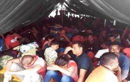 Illegal migrants of Sri Lanka