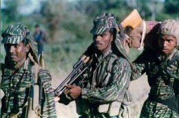 LTTE Tamil tigers