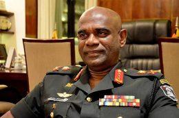 Mahesh Senanayake - Sri Lanka Army