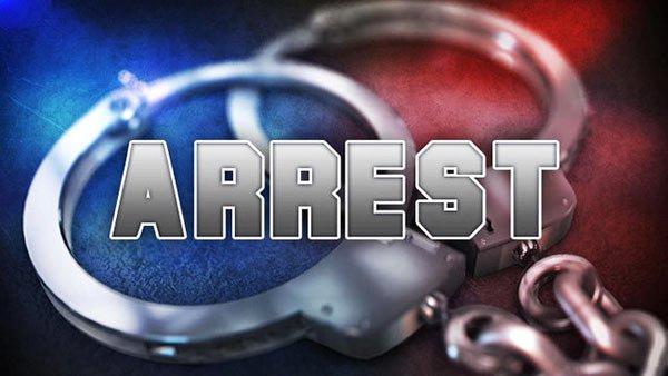 Arrest handcuff